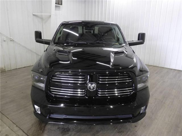 2015 RAM 1500 Sport (Stk: 19041576) in Calgary - Image 2 of 28