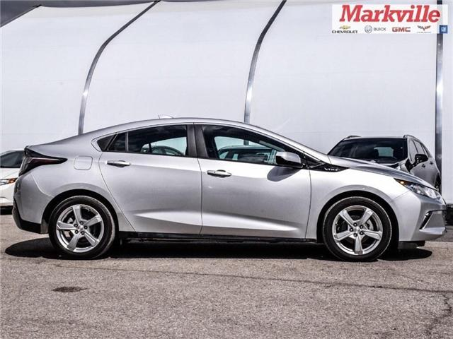 2018 Chevrolet Volt LT-LEATHER-GM CERTIFIED PRE-OWNED-1 OWNER (Stk: P6307) in Markham - Image 8 of 28