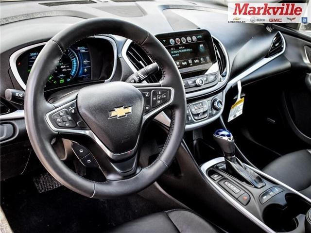2018 Chevrolet Volt LT-LEATHER-GM CERTIFIED PRE-OWNED-1 OWNER (Stk: P6307) in Markham - Image 11 of 28