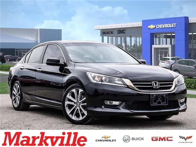 2013 Honda Accord Sport For Sale >> 2013 Honda Accord Sport At 11888 For Sale In Markham Markville