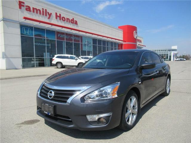 2013 Nissan Altima 2.5 (Stk: 9504111C) in Brampton - Image 1 of 23