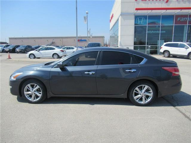 2013 Nissan Altima 2.5 (Stk: 9504111C) in Brampton - Image 2 of 23