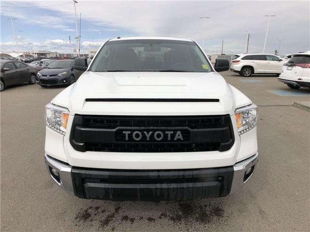 2016 Toyota Tundra  (Stk: 2801583B) in Calgary - Image 2 of 18