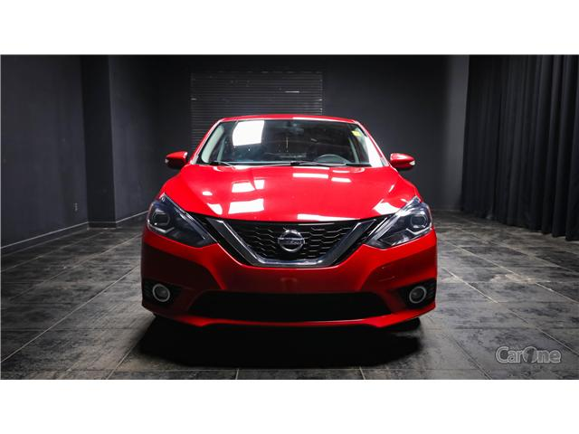2016 Nissan Sentra 1.8 SR (Stk: CT19-181) in Kingston - Image 2 of 37