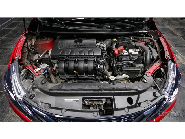2016 Nissan Sentra 1.8 SR (Stk: CT19-181) in Kingston - Image 3 of 37