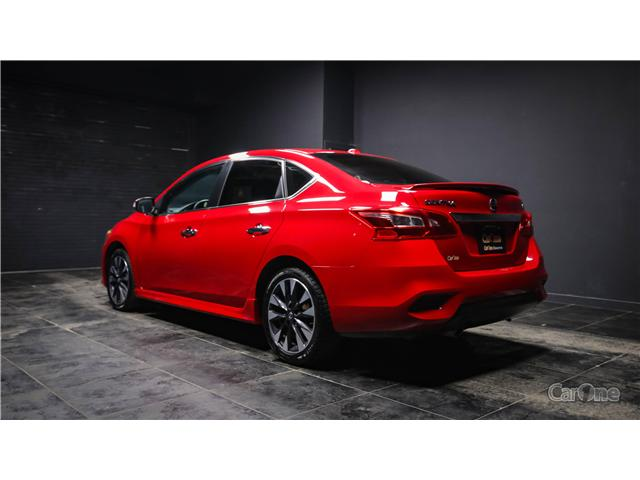 2016 Nissan Sentra 1.8 SR (Stk: CT19-181) in Kingston - Image 5 of 37