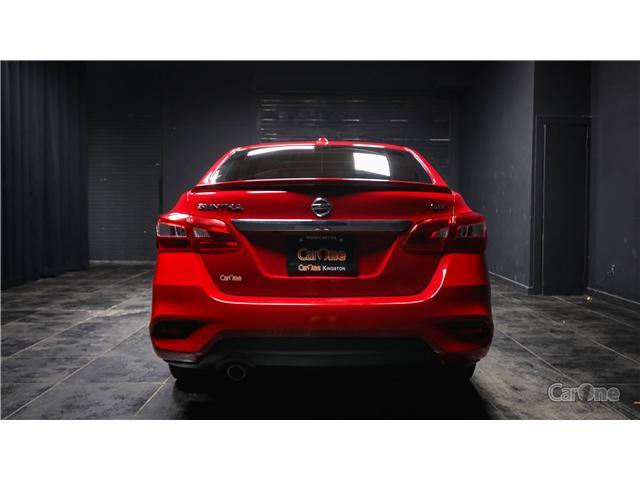2016 Nissan Sentra 1.8 SR (Stk: CT19-181) in Kingston - Image 6 of 37