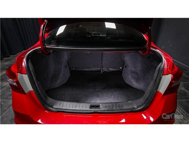 2016 Nissan Sentra 1.8 SR (Stk: CT19-181) in Kingston - Image 7 of 37