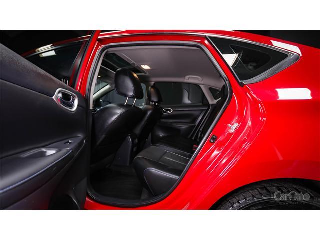 2016 Nissan Sentra 1.8 SR (Stk: CT19-181) in Kingston - Image 9 of 37