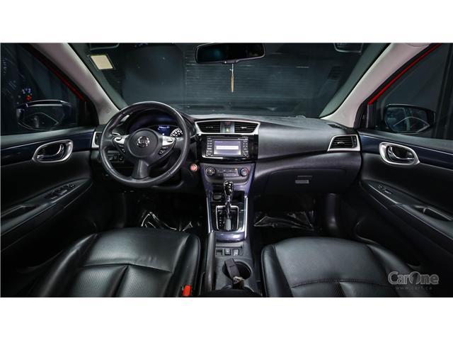 2016 Nissan Sentra 1.8 SR (Stk: CT19-181) in Kingston - Image 10 of 37
