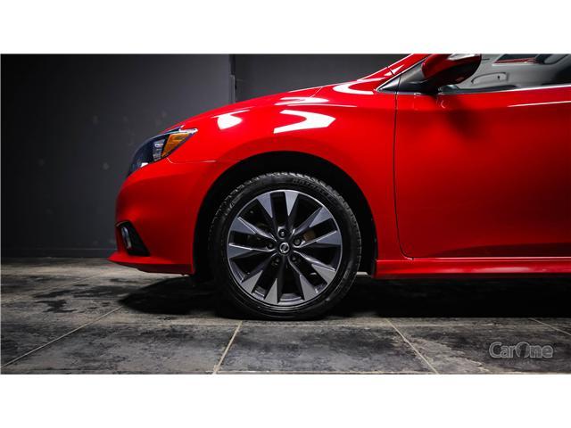 2016 Nissan Sentra 1.8 SR (Stk: CT19-181) in Kingston - Image 13 of 37