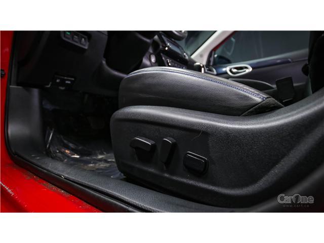 2016 Nissan Sentra 1.8 SR (Stk: CT19-181) in Kingston - Image 18 of 37