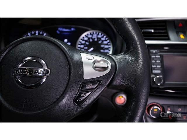 2016 Nissan Sentra 1.8 SR (Stk: CT19-181) in Kingston - Image 22 of 37