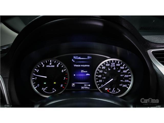 2016 Nissan Sentra 1.8 SR (Stk: CT19-181) in Kingston - Image 24 of 37