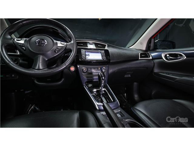 2016 Nissan Sentra 1.8 SR (Stk: CT19-181) in Kingston - Image 25 of 37