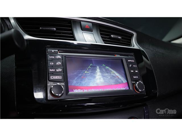 2016 Nissan Sentra 1.8 SR (Stk: CT19-181) in Kingston - Image 27 of 37