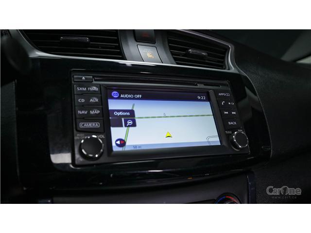 2016 Nissan Sentra 1.8 SR (Stk: CT19-181) in Kingston - Image 28 of 37