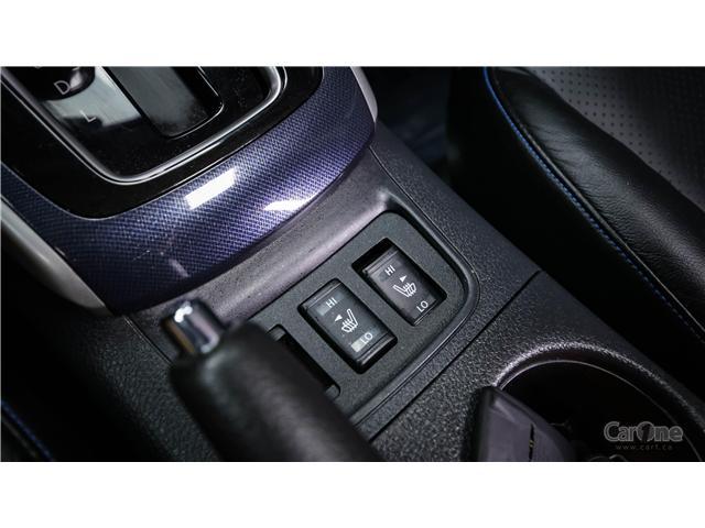 2016 Nissan Sentra 1.8 SR (Stk: CT19-181) in Kingston - Image 31 of 37