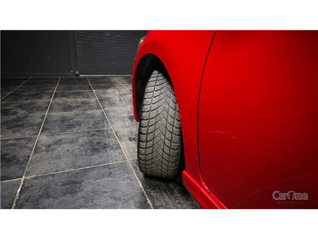 2016 Nissan Sentra 1.8 SR (Stk: CT19-181) in Kingston - Image 33 of 37