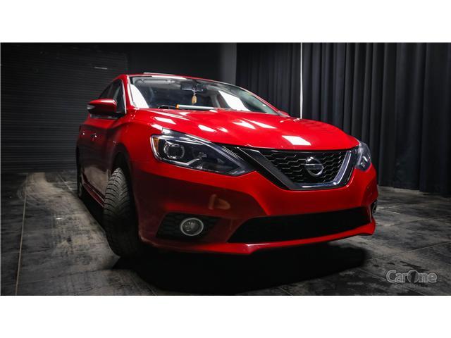 2016 Nissan Sentra 1.8 SR (Stk: CT19-181) in Kingston - Image 34 of 37