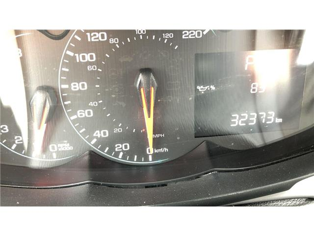 2018 Chevrolet Sonic LT Auto (Stk: I7195) in Winnipeg - Image 15 of 23