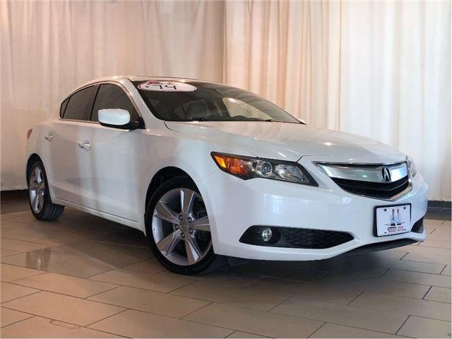 2015 Acura ILX Tech package | Navi | Leather | RearCam (Stk: 38785) in Toronto - Image 1 of 30