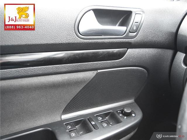 2012 Volkswagen Golf 2.0 TDI Comfortline (Stk: J18096) in Brandon - Image 17 of 27