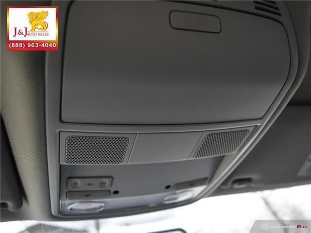 2012 Volkswagen Golf 2.0 TDI Comfortline (Stk: J18096) in Brandon - Image 21 of 27