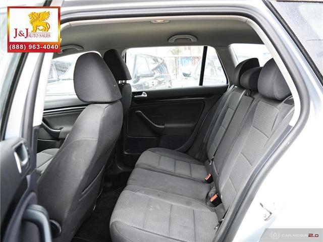 2012 Volkswagen Golf 2.0 TDI Comfortline (Stk: J18096) in Brandon - Image 23 of 27