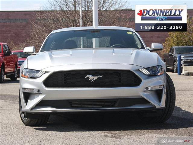 2019 Ford Mustang  (Stk: DS569) in Ottawa - Image 2 of 28