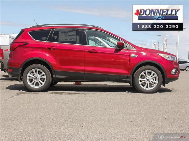 2019 Ford Escape SEL (Stk: DS660) in Ottawa - Image 3 of 28