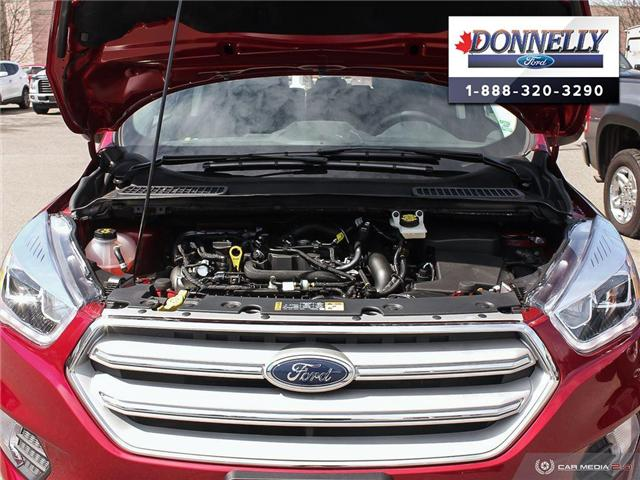 2019 Ford Escape SEL (Stk: DS660) in Ottawa - Image 8 of 28