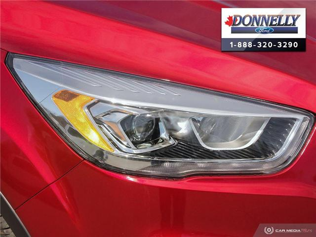 2019 Ford Escape SEL (Stk: DS660) in Ottawa - Image 10 of 28