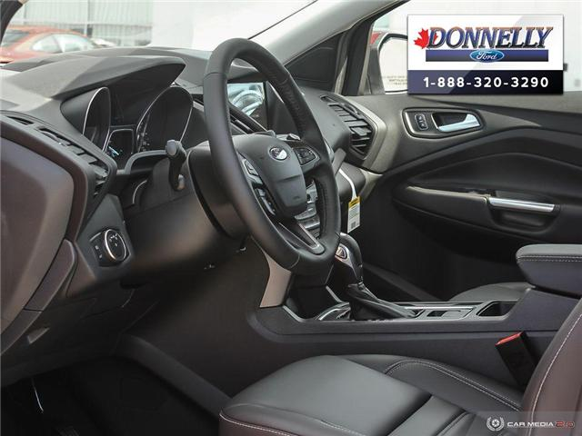 2019 Ford Escape SEL (Stk: DS660) in Ottawa - Image 13 of 28