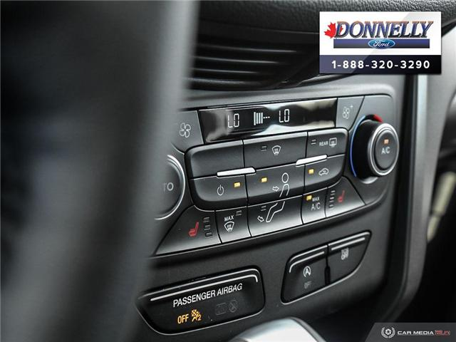 2019 Ford Escape SEL (Stk: DS660) in Ottawa - Image 20 of 28