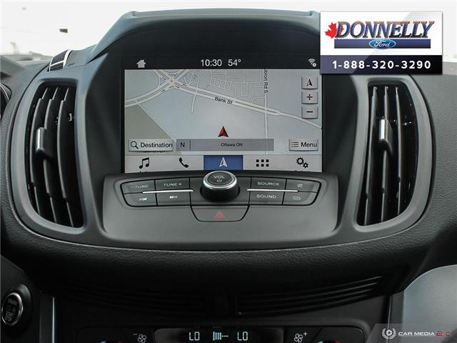 2019 Ford Escape SEL (Stk: DS660) in Ottawa - Image 21 of 28