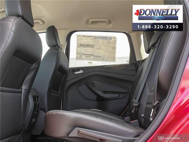 2019 Ford Escape SEL (Stk: DS660) in Ottawa - Image 24 of 28