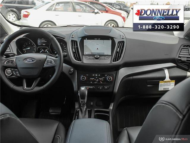 2019 Ford Escape SEL (Stk: DS660) in Ottawa - Image 25 of 28