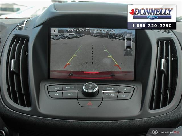 2019 Ford Escape SEL (Stk: DS660) in Ottawa - Image 27 of 28