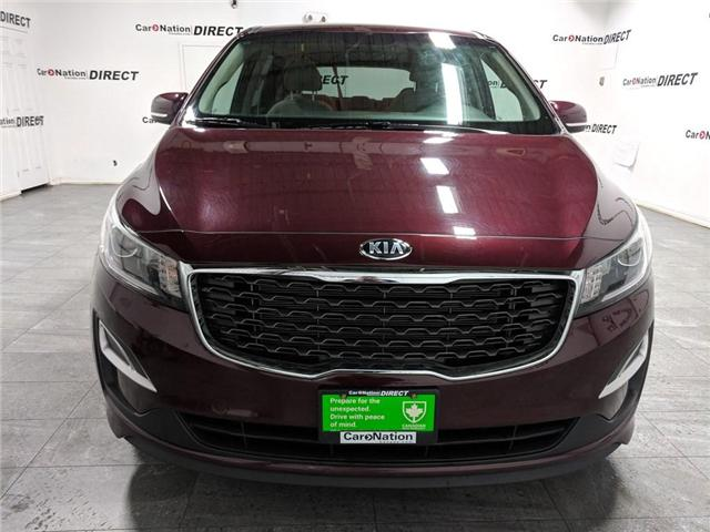 2019 Kia Sedona  (Stk: DRD2277) in Burlington - Image 2 of 36