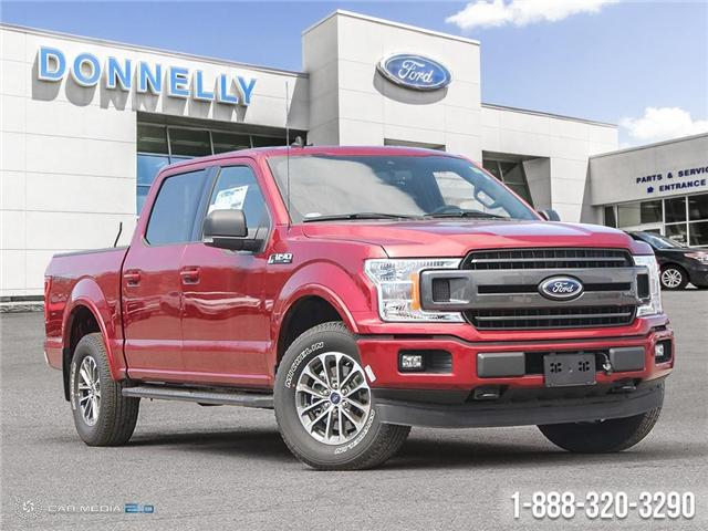 2019 Ford F-150 XLT (Stk: DS615) in Ottawa - Image 1 of 28
