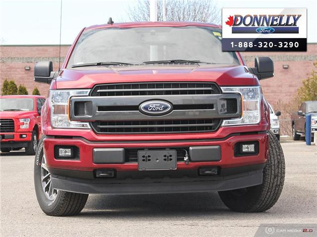 2019 Ford F-150 XLT (Stk: DS615) in Ottawa - Image 2 of 28
