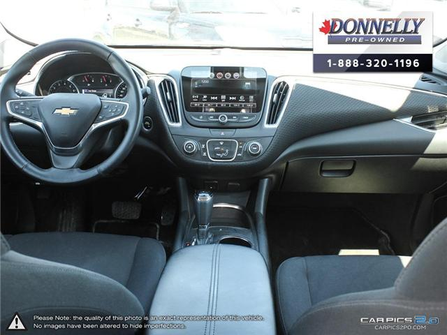 2018 Chevrolet Malibu LT (Stk: CLMUR949) in Kanata - Image 25 of 28