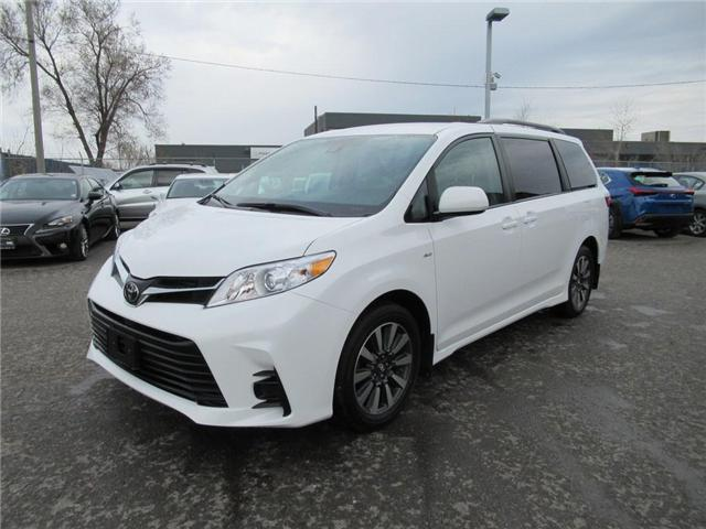 2018 Toyota Sienna LE 7-Passenger (Stk: 16104A) in Toronto - Image 2 of 11