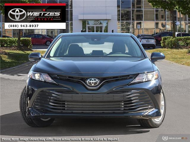 2019 Toyota Camry LE Upgrade Package (Stk: 68330) in Vaughan - Image 2 of 24