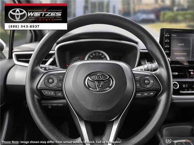 2019 Toyota Corolla Hatchback CVT (Stk: 67359) in Vaughan - Image 14 of 27