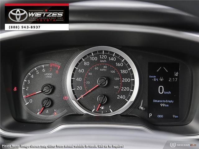 2019 Toyota Corolla Hatchback CVT (Stk: 67359) in Vaughan - Image 15 of 27