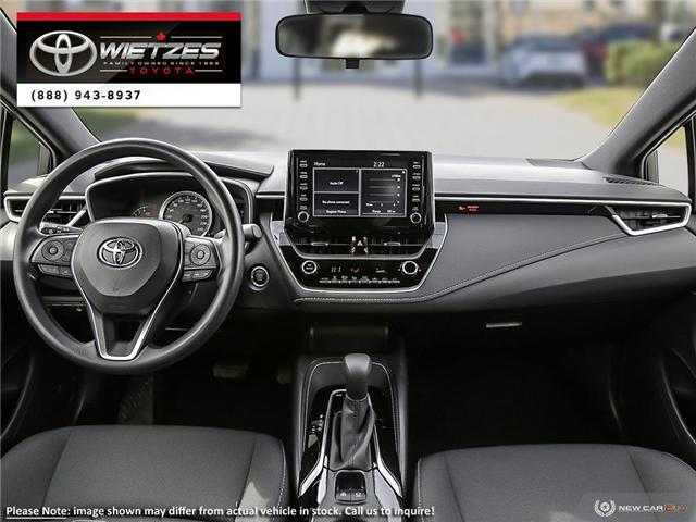 2019 Toyota Corolla Hatchback CVT (Stk: 67359) in Vaughan - Image 24 of 27