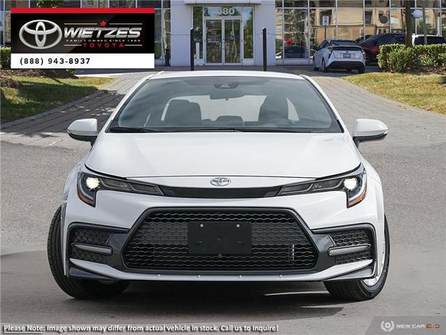 2020 Toyota Corolla  (Stk: 68492) in Vaughan - Image 2 of 24