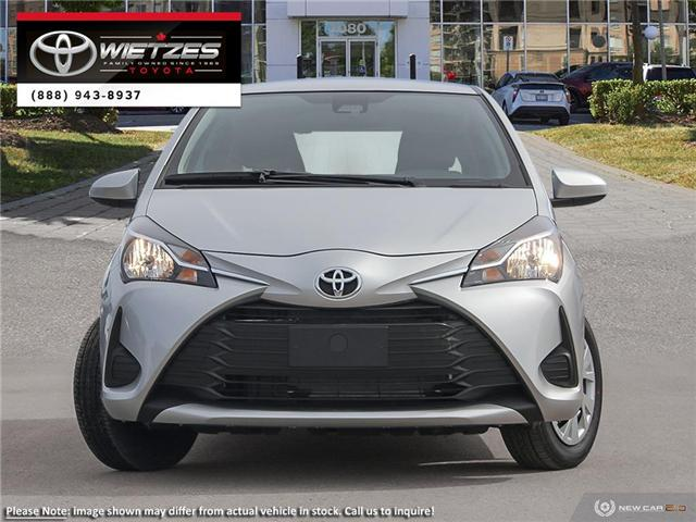 2019 Toyota Yaris LE Hatchback (Stk: 68428) in Vaughan - Image 2 of 24